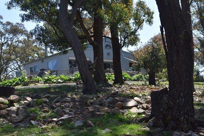 Picture of 167 Saint Clair Road, LAKE BATHURST NSW 2580