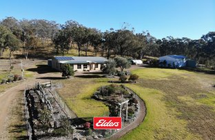 Picture of 491 Goomerah Lane, Inverell NSW 2360