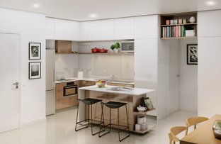 Picture of Apartment 803 Dwell Newstead, Newstead QLD 4006