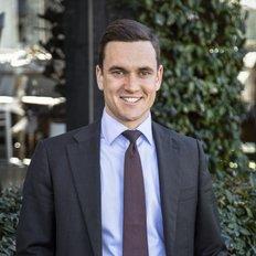 Blake Spooner, Sales representative