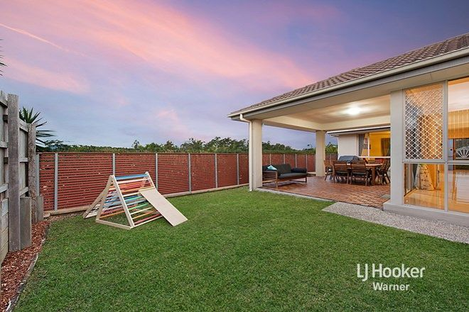 Picture of 2 Emu Court, WARNER QLD 4500