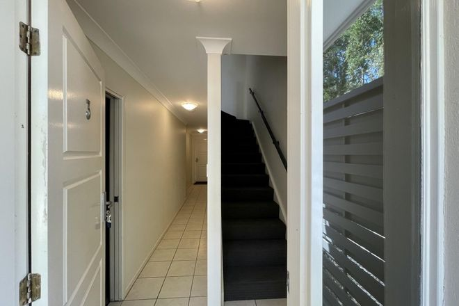 Picture of 3/18 Geraldton Drive, VARSITY LAKES QLD 4227