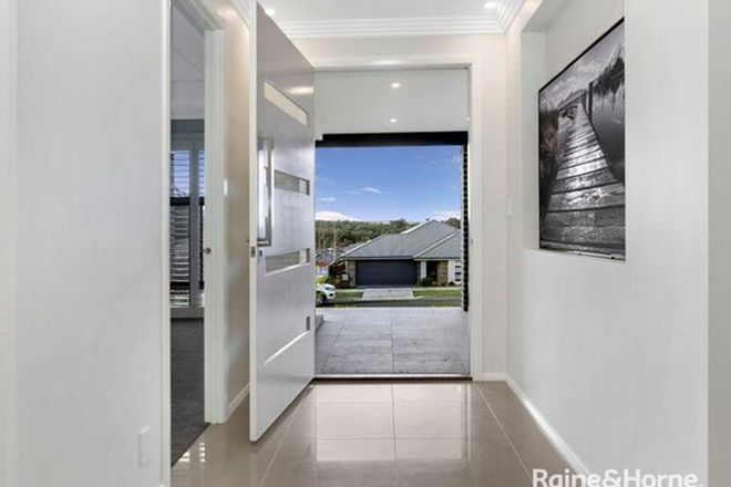 Picture of 17 Garran Avenue, RENWICK NSW 2575