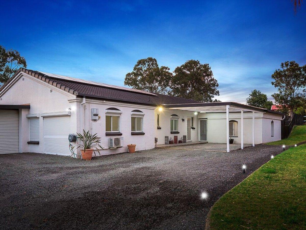 173-183 Dennis Road, Cedar Vale QLD 4285, Image 1