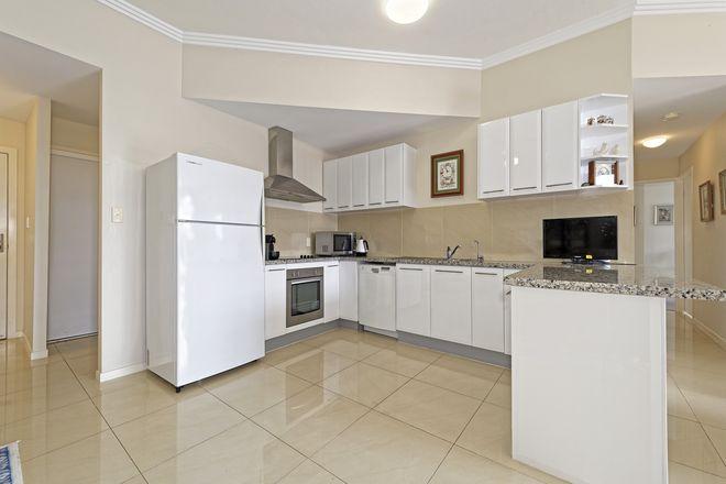 12/32 Rock Street, SCARBOROUGH QLD 4020