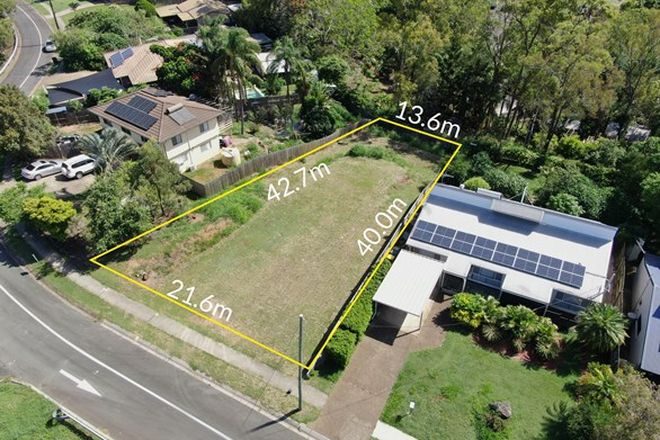 Picture of 86 Lehmans Road, BEENLEIGH QLD 4207