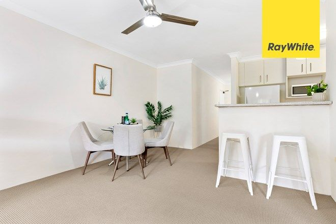 Picture of 44/188 Balaclava Road, MARSFIELD NSW 2122