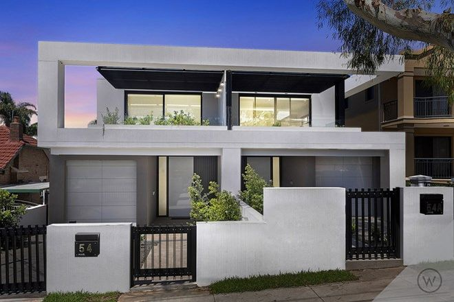 Picture of 54B Gueudecourt Avenue, EARLWOOD NSW 2206