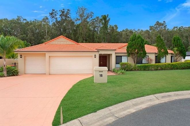 Picture of 16 Kettlewell Chase, ARUNDEL QLD 4214