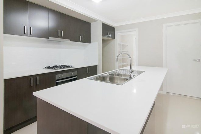 Picture of 1 Bethany Circuit, JORDAN SPRINGS NSW 2747