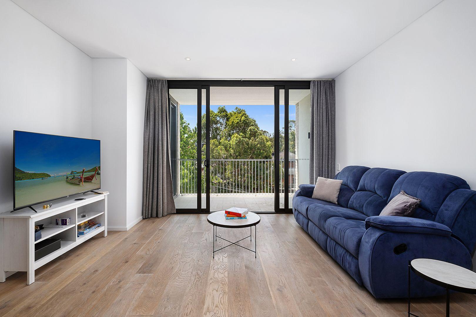 302/18 Birdwood Avenue, Lane Cove NSW 2066, Image 0