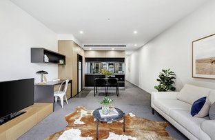 Picture of 217/68 Leveson Street, North Melbourne VIC 3051