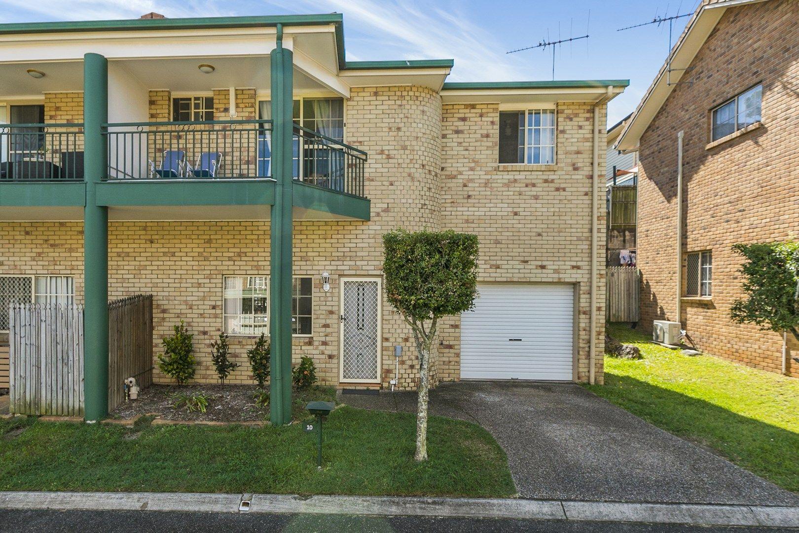 10/1162 Cavendish Road, Mount Gravatt East QLD 4122, Image 0