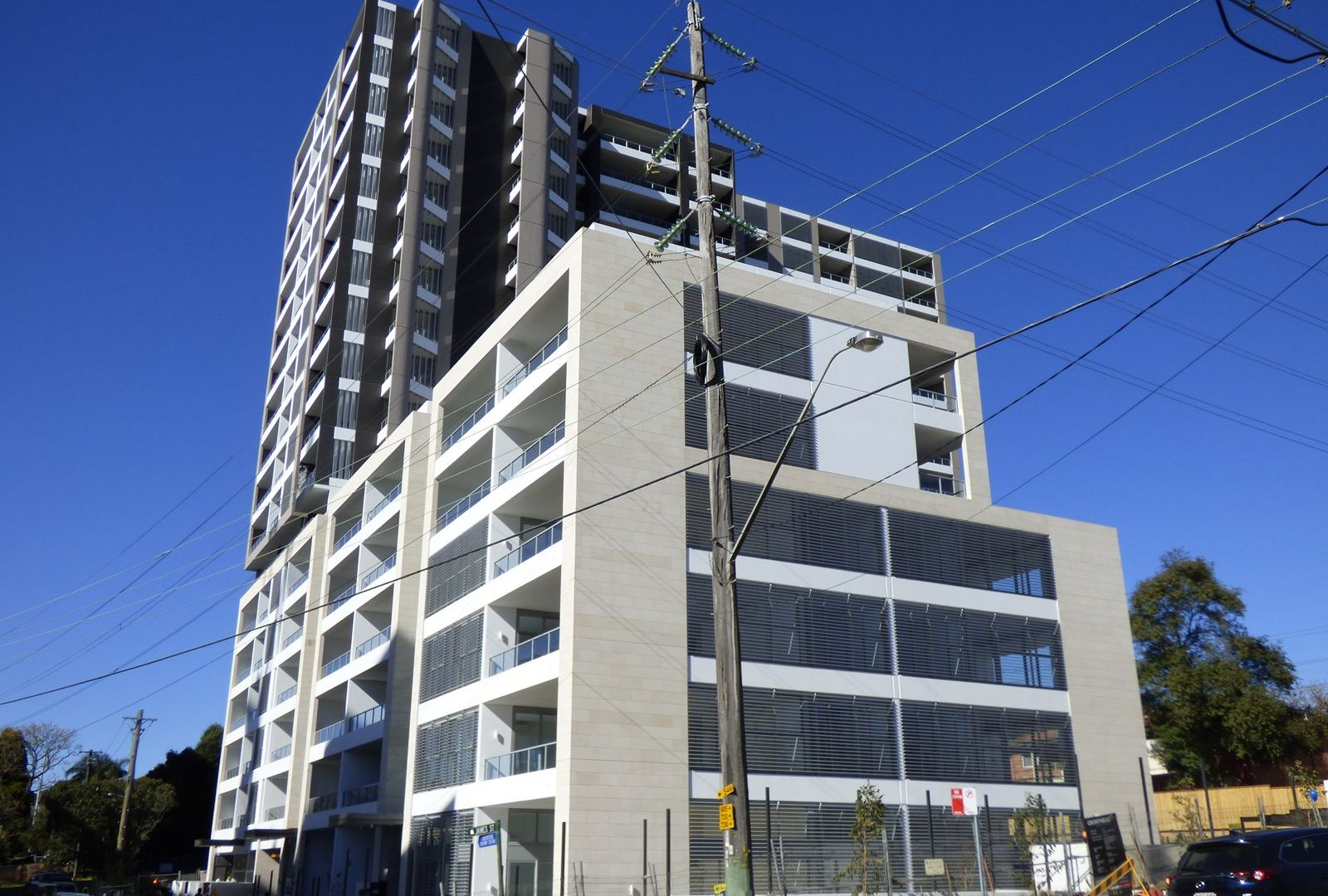48/2-8 James Street, Carlingford NSW 2118, Image 5