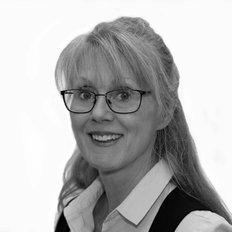 Tina Evans, Sales representative