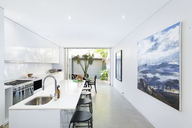 Picture of 24 Nickson Street, SURRY HILLS NSW 2010