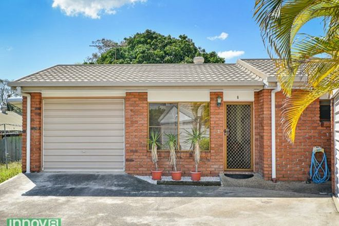 Picture of 6/50 Junction Road, MORNINGSIDE QLD 4170