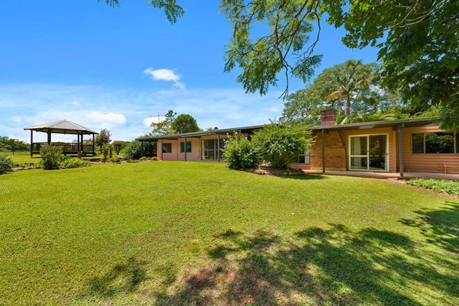 Picture of 1471 Darkwood Road, BELLINGEN NSW 2454