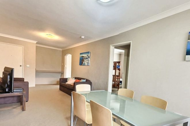 Picture of 3/3 Catalina Close, NELSON BAY NSW 2315