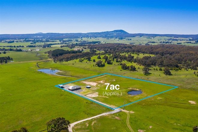 Picture of 17a Nine Mile Road, NAPOLEONS VIC 3352