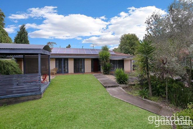 Picture of 11 Tecoma Drive, GLENORIE NSW 2157