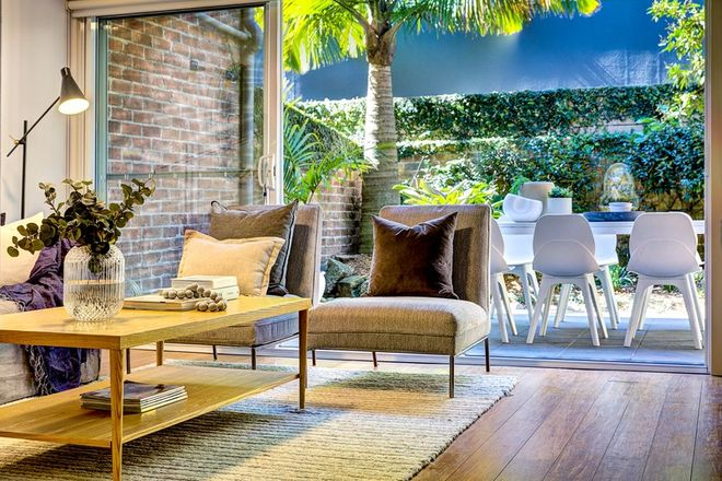 Picture of 3/37-39 Gerard Street, CREMORNE NSW 2090