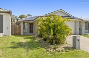Picture of 14 Walter Williams Crescent, Redbank Plains QLD 4301
