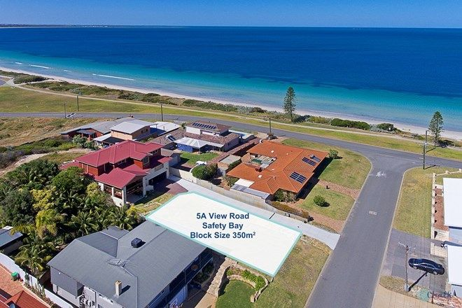 Picture of 5A View Road, SAFETY BAY WA 6169