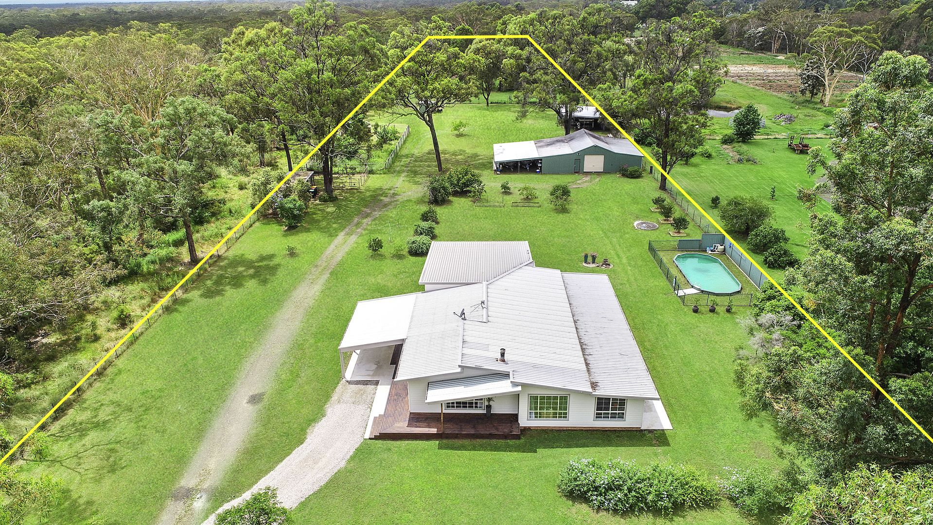 62 Post Office Road, Castlereagh NSW 2749, Image 2