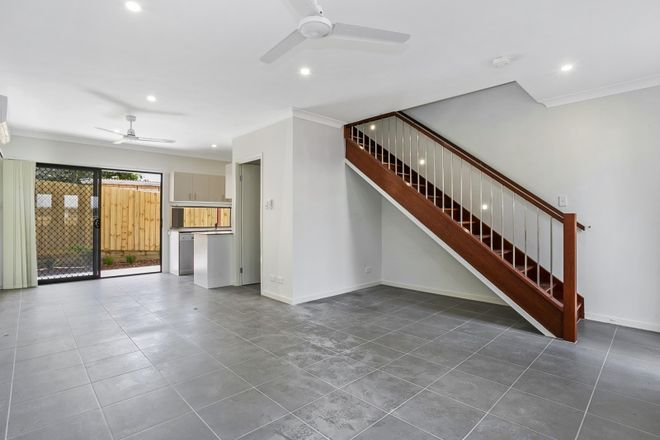 Picture of 3/193 Douglas Street, OXLEY QLD 4075