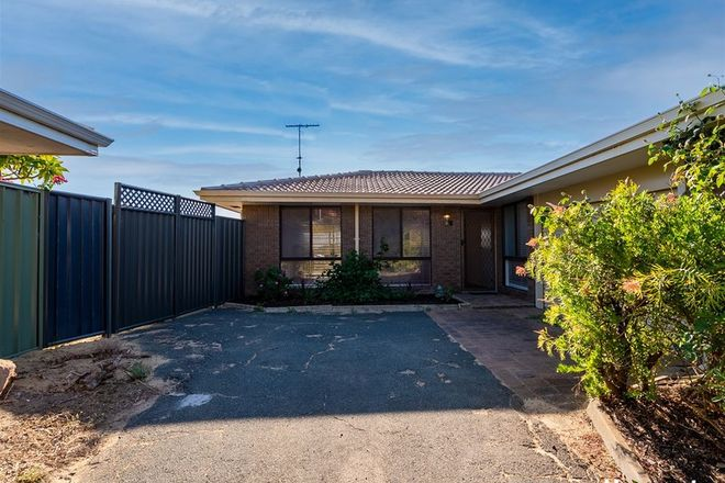 Picture of 3, 8 Perseus Road, SILVER SANDS WA 6210