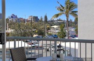 Picture of 45/8 Levuka Avenue, Kings Beach QLD 4551