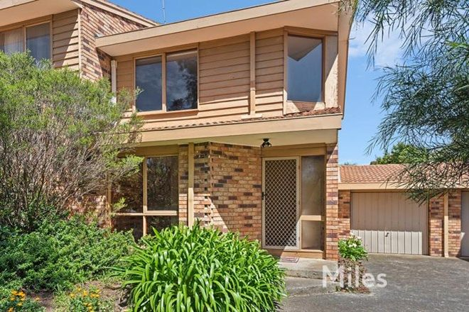 Picture of 12/37 Torbay Street, MACLEOD VIC 3085