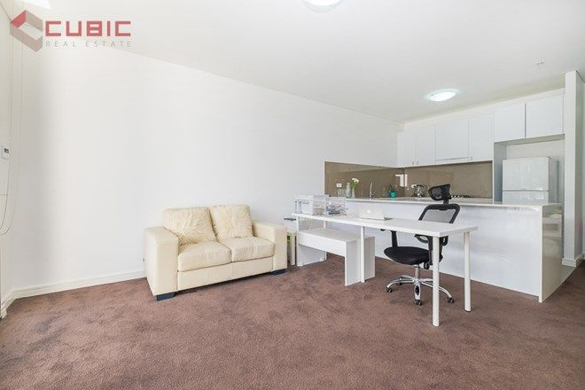Picture of 10/5 Gertrude Street, WOLLI CREEK NSW 2205