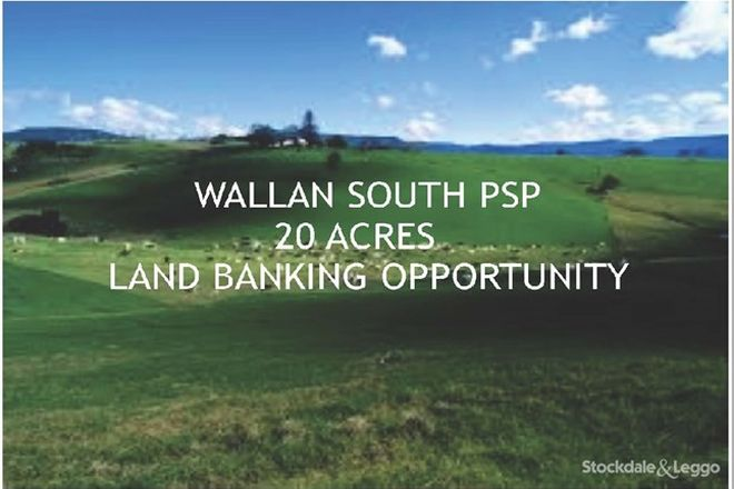 Picture of WALLAN VIC 3756