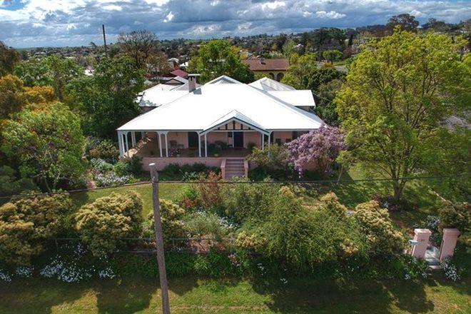 Picture of 20 Keswick Street, COWRA NSW 2794