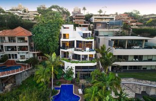 Picture of 25 Parriwi Road, Mosman NSW 2088
