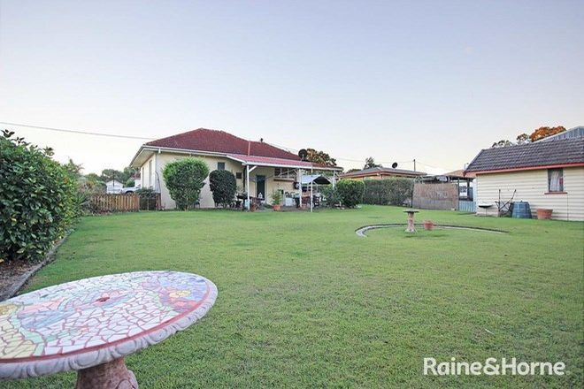 Picture of 10 Reddy Street, ONE MILE QLD 4305