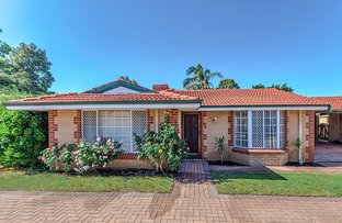 Picture of 4/116 Swansea Street, East Victoria Park WA 6101
