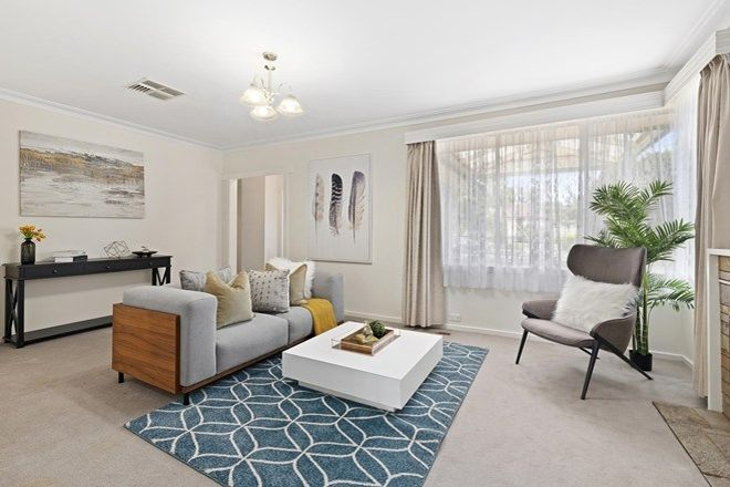 Picture of 20 Edgewood Avenue, BURWOOD EAST VIC 3151