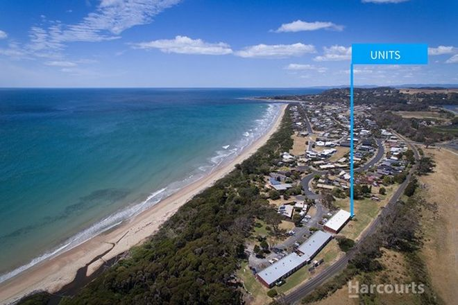 Picture of Units 2-18/52 Lethborg Avenue, TURNERS BEACH TAS 7315