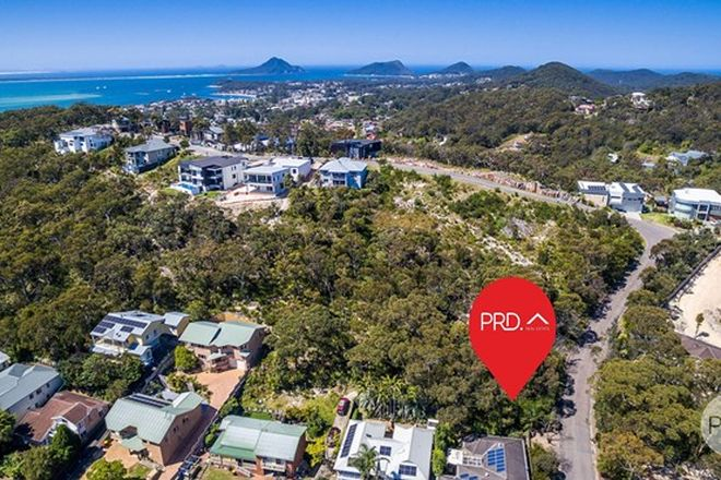 Picture of 1B Gymea Way, NELSON BAY NSW 2315