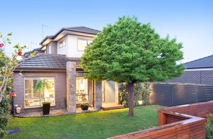 Picture of 1/2 Palm Avenue, Reservoir VIC 3073