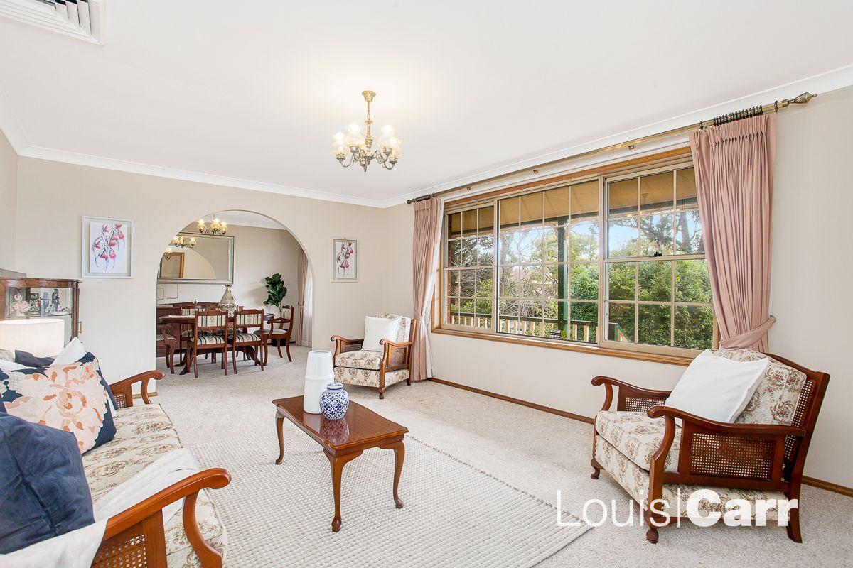 9 Tallowwood Ave, Cherrybrook NSW 2126, Image 2
