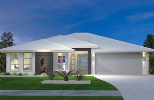 Lot 808 Gracilis Rise, Green Orchid Estate, South Nowra NSW 2541