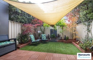 Picture of 4/69 Torrens Street, Braddon ACT 2612