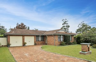 Picture of 2 Moroney Avenue, St Georges Basin NSW 2540
