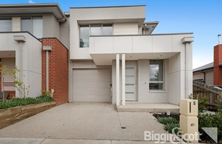 Picture of 5 Norfolk Street, Maidstone VIC 3012