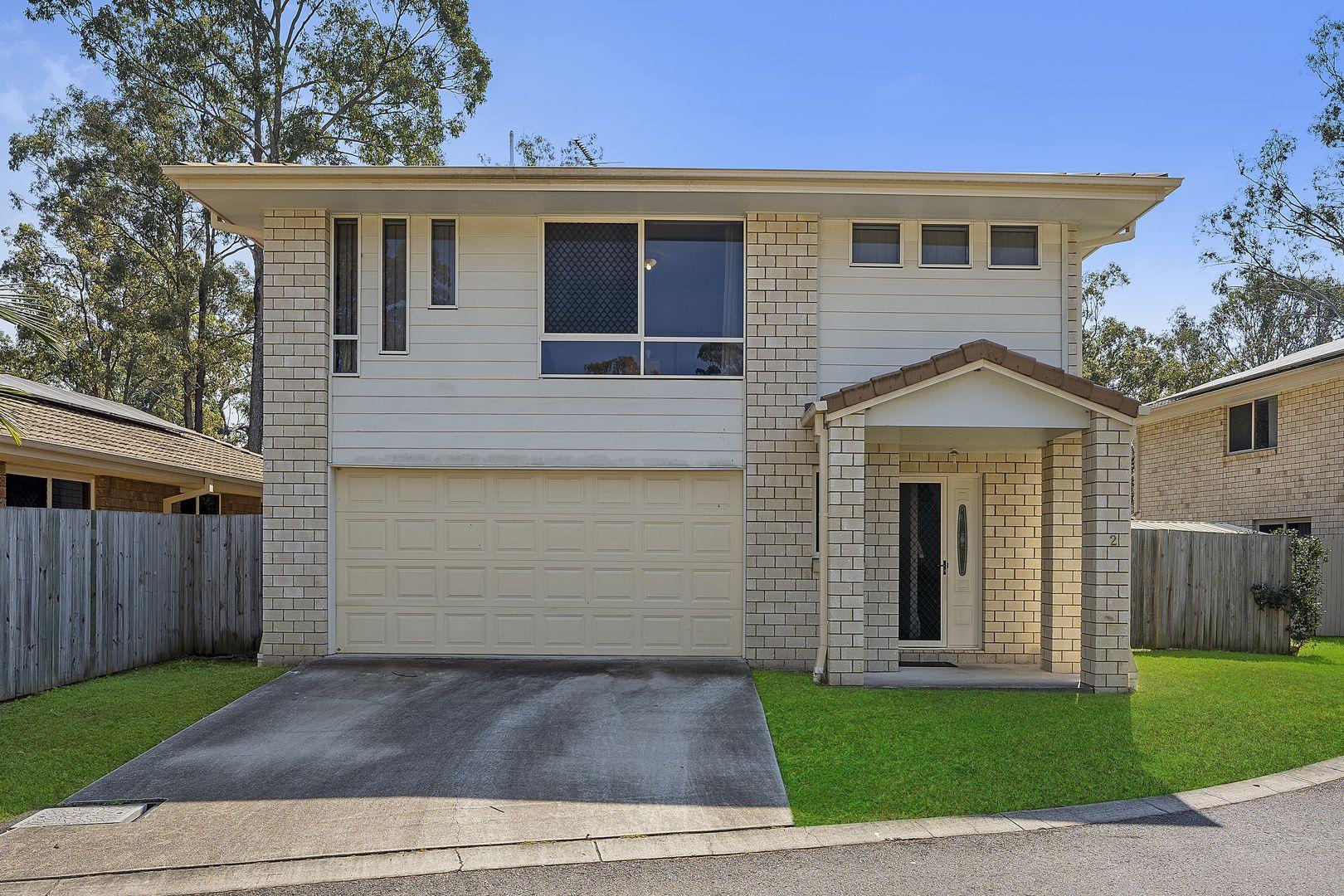 2/51 Silkyoak Drive, Morayfield QLD 4506, Image 0