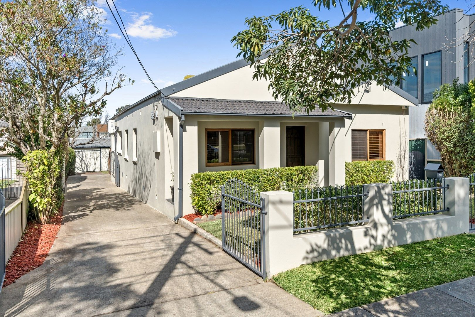 18 Albion Street, Concord NSW 2137, Image 0